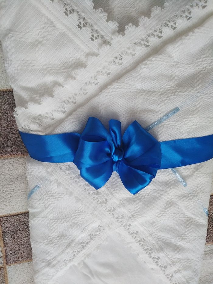 Конверт, одеяло на выписку Запорожье - изображение 1