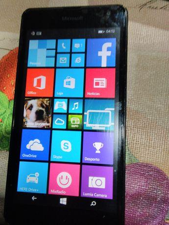 Microsoft Lumia 535 e Huawei Y 625