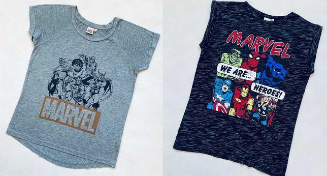 T-shirt koszulka Marvel 11-12 lat 146-152 XS