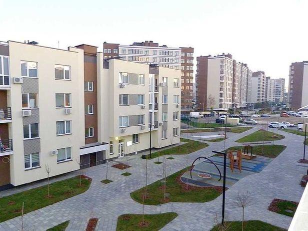 Паркленд Васильковская смарт квартира без ремонта smart Parkland