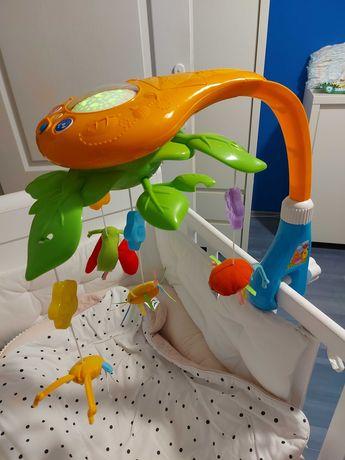 Karuzela niemowleca Smiki