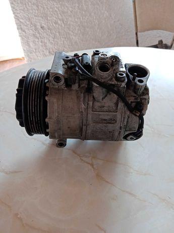 Compressor de ar condicionado BMW 523i 96