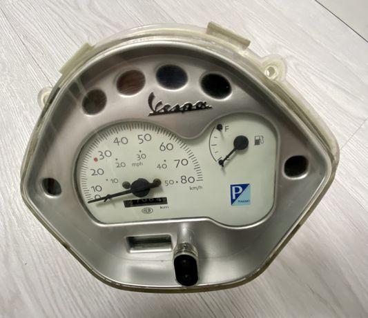 Velocimetro original Para Vespa Lx50 (usado)