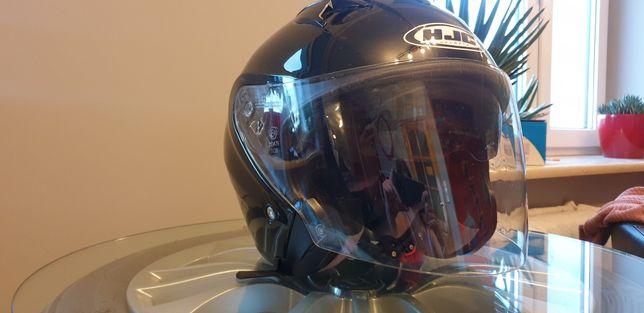 Kask hjc is 33  motocykl