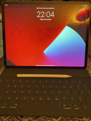 IPad PRO 12.9 256GB - LTE e-Sim (Cellular) - Pencil 2 - Keyboard 3