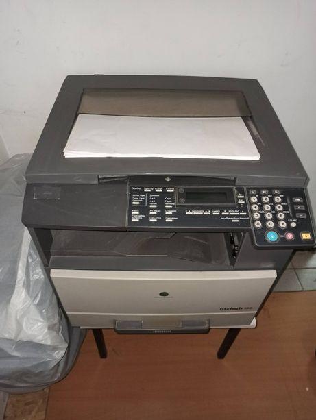Продам принтер  Konica Minolta bizhub 162