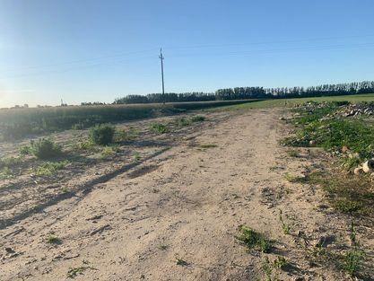 Działka Budowlana 1025m2 media w drodze warunki zabudowy Ostrów