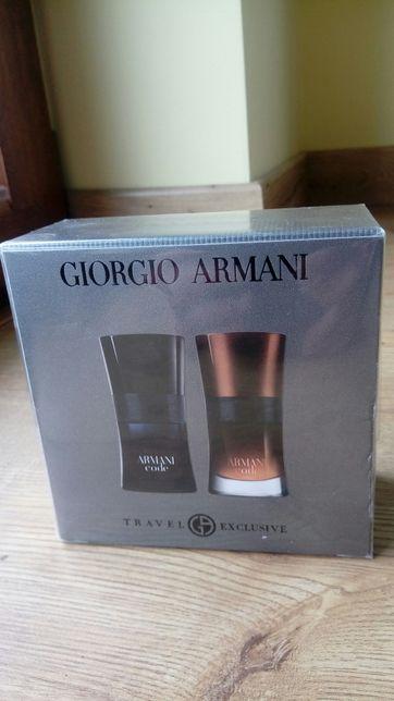 Perfumy męskie Giorgio Armani Armani Code