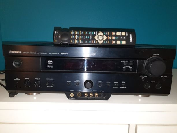 Amplituner YAMAHA RX-V620RDS