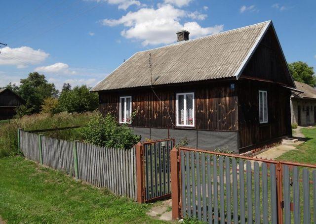 Działka rolno-budowlana, domek, okolice Iłża