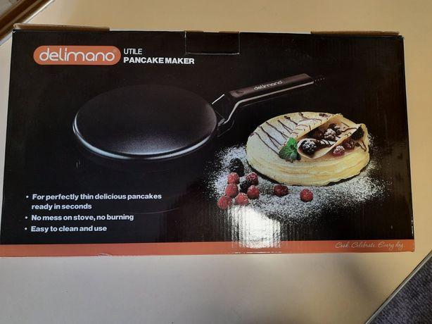 Погружная сковородка для блинов/блинница