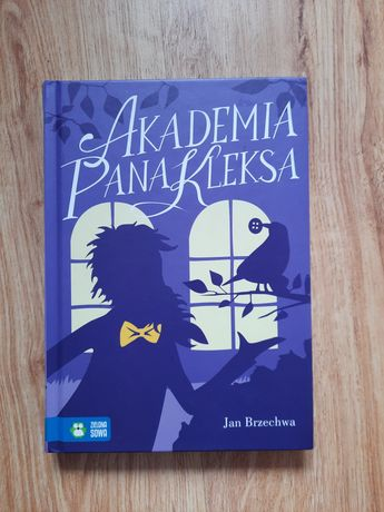 Lektura Akademia Pana Kleksa Jan Brzechwa
