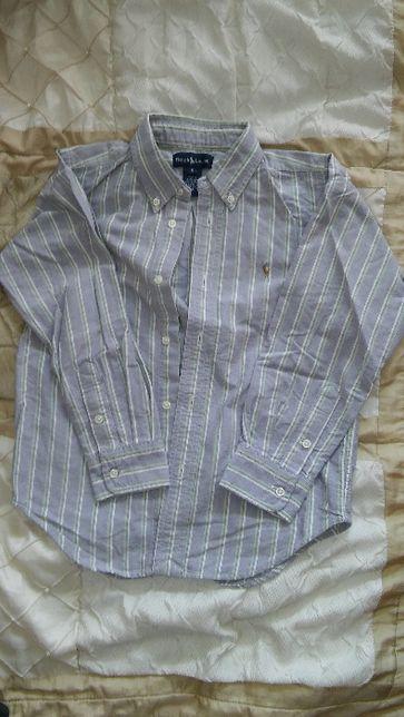 Koszula dla chłopca Ralph Lauren? 122 cm