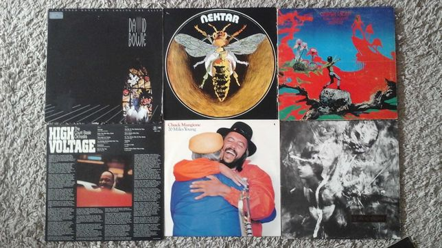 Vendo Discos de Vinil LPs. Preços individuais