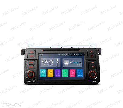 "AUTO RADIO GPS ANDROID 10.0 ECRA TACTIL 7"" BMW"