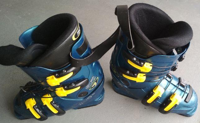 Buty narciarskie Tecno Pro SFj 7