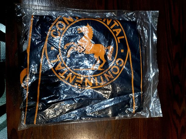 koszulka rowerowa Continental Race Shirt TANIO