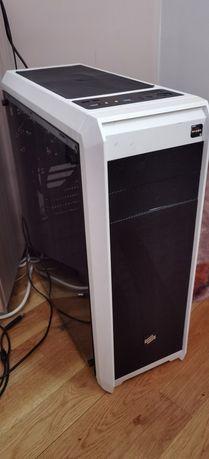 Komputer Stacjonarny! Ryzen 5 1600X, 16GB RAM, Kraken x62! ZAMIANA