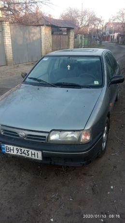 Продам машину Nissan Primera p10