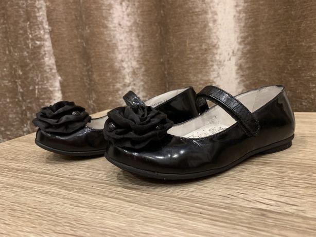 Детские туфли балетки Bartek