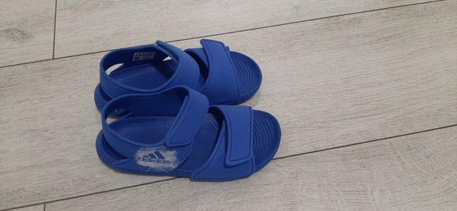 Sandały chłopięce adidas r 32
