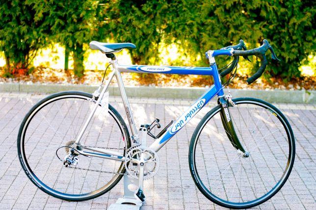 Rower kolarzówka Jan Janssen alu 28'' nr 39FK