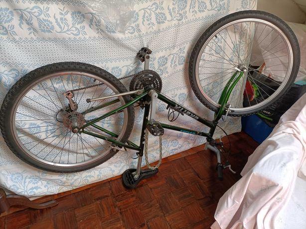 Bicicleta Senhora - ORBITA