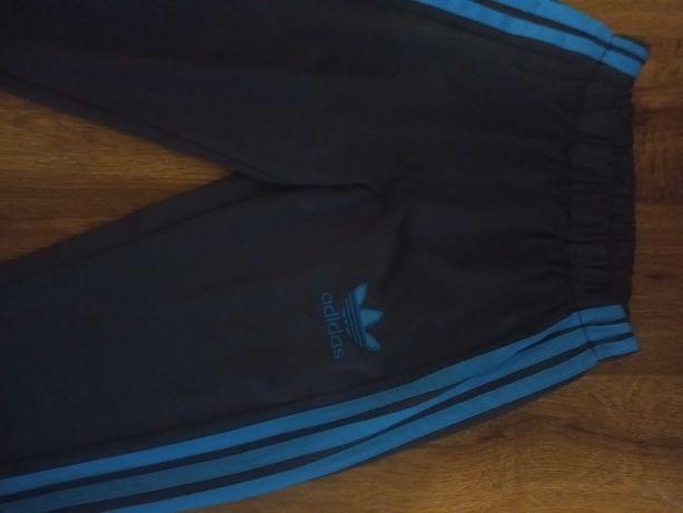 Spodnie damskie do biegania Adidas