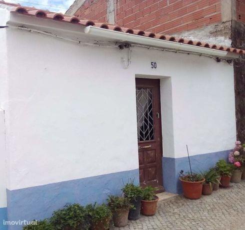 Pequena casa de Aldeia - São Marcos da Serra- Algarve