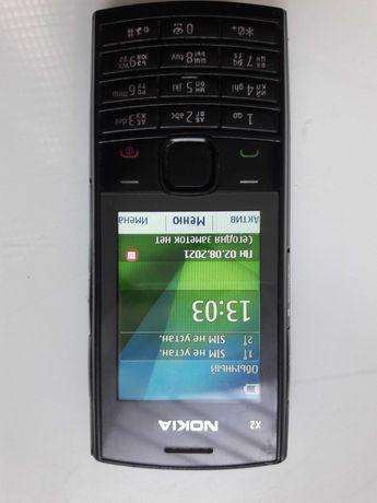 Nokia X-2                   .