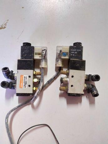 Клапан пневмораспредельтельный 4V21-08