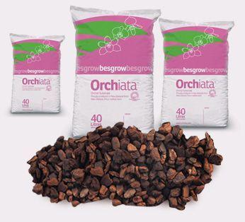 Продам орхиату, все для посадки орхидей