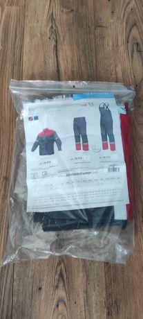 Spodnie robocze Sara Workwear rozmiar M Nowe