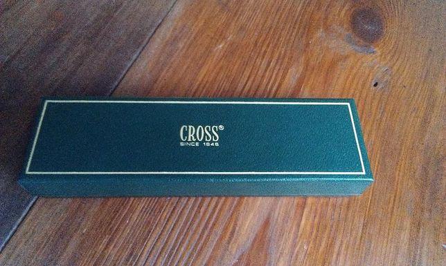 Подарок Ручка - роллер CROSS century II medalist 3304 SP золото 23К