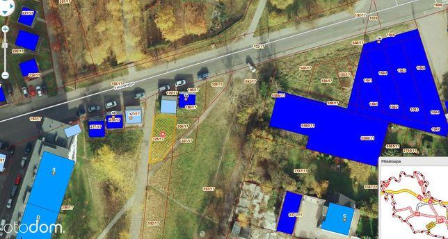 Sprzedam Działkę budowlaną Bytom-Miechowice