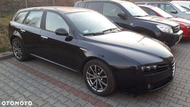 Alfa Romeo 159 Alfa Romeo 159 1.9 jtdm 8v 120KM