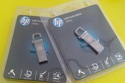 Флешка HP usb flash 1Tb 2.0 (опт/дропшиппинг)