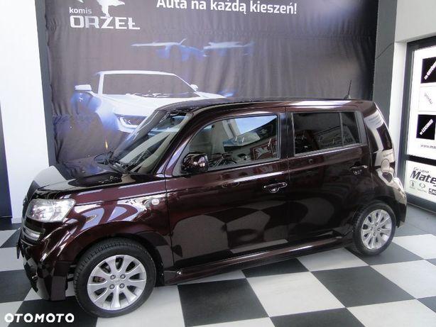 Daihatsu Materia 1.5 Benzyna Bezwypadkowy Gwarancja Klimatyzacja