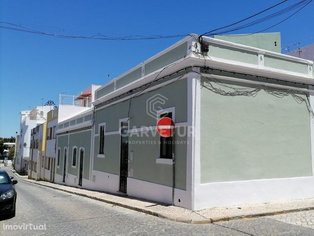 Moradia T2 no centro histórico de Portimão, Algarve