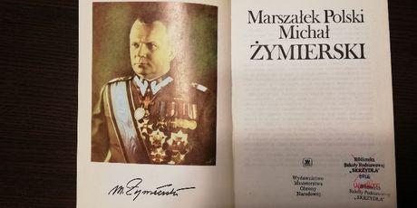 Marszałek Polski Michał Żymierski