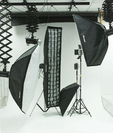 Фотостудия, продам готовый бизнес, возможно обмен, рассрочка