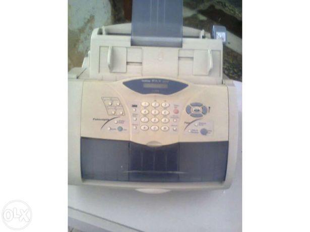 Fax /fotocopiadora Brother