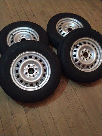 Зимові колеса на дисках premiorri