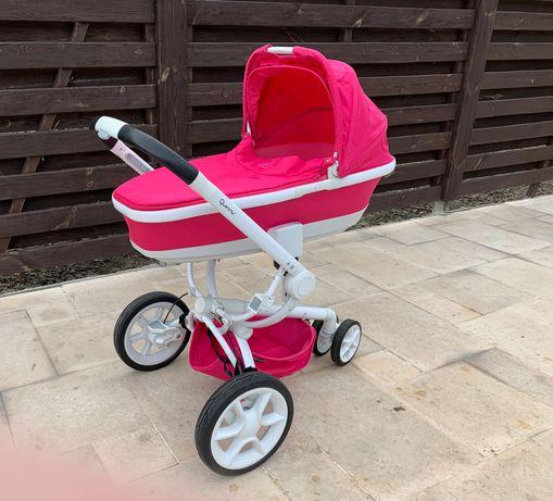 продам коляску 2 в 1 Quinny Moodd (Pink Passion)