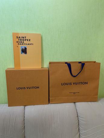 Книга Louis Vuitton Saint Tropez