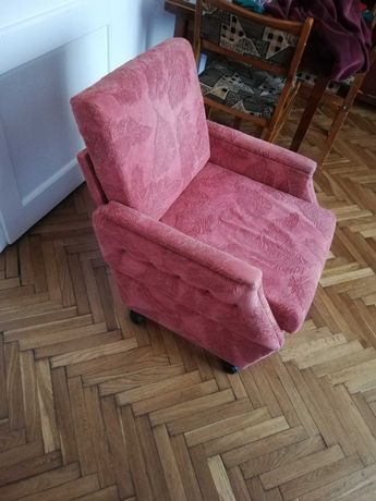 Крісло 2 знімні подушки