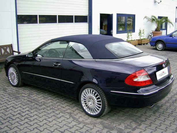 Jantes 18 Originais Mercedes CLK W209