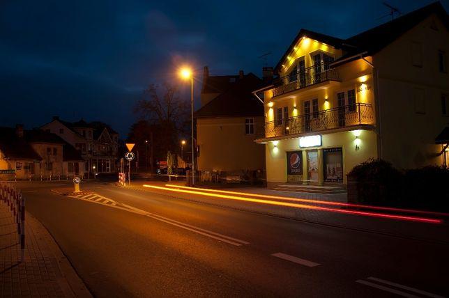 Dom Pensjonat w Mielnie + lokal pod dzialalnosc