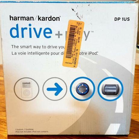 Harman / Kardon HK DP 1US Drive (Como Novo)