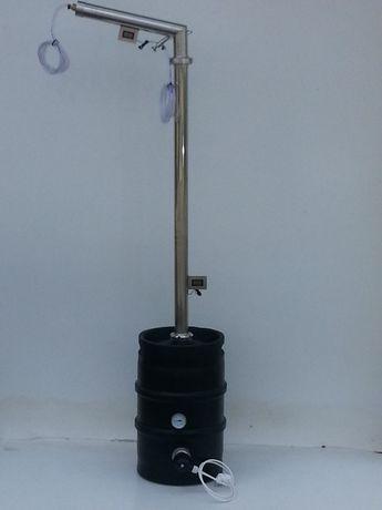 destylator aabratek 50l 30 zbiornik abratek kolumna destylacyjna miedz